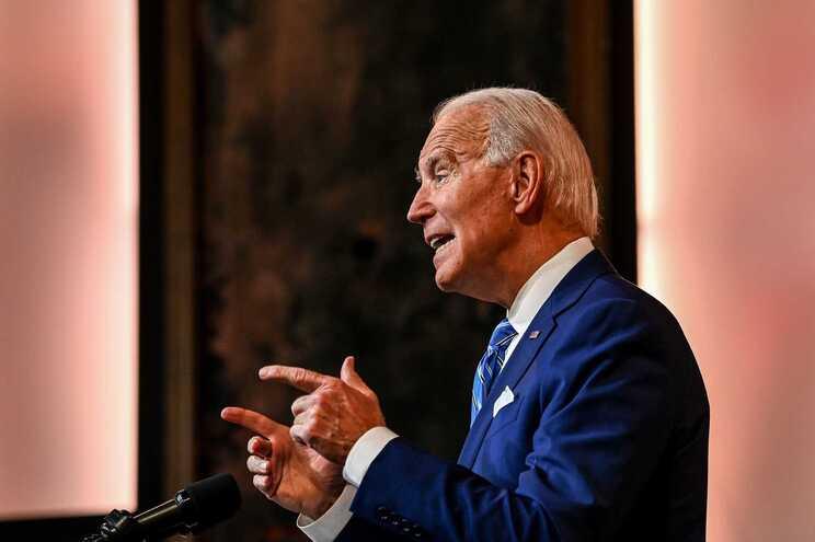 O Conselho Europeu convidou Biden para uma cimeira presencial no primeiro semestre de 2021