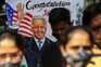 Mundo felicita Biden, mas México mantém reservas e Bolsonaro está em silêncio