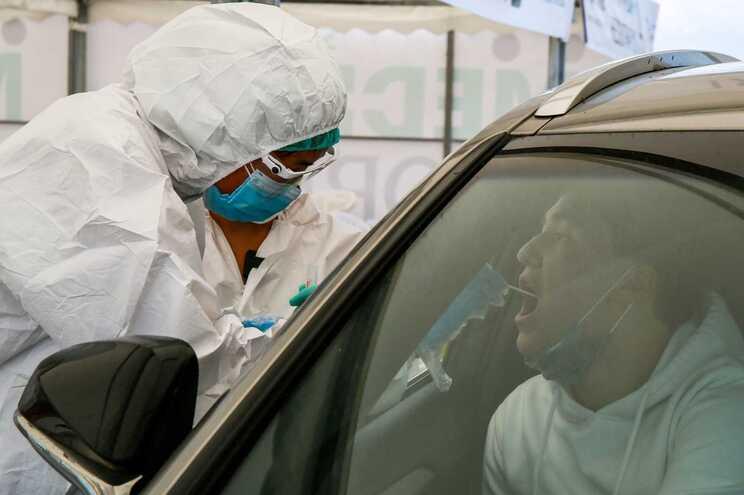 Cazaquistão nega surto de pneumonia mortal após acusação da China