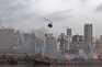 Violentas explosões deverão ter tido origem em materiais explosivos confiscados