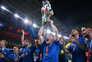 Itália vence Inglaterra e é a nova campeã da Europa