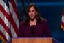 Kamala Harris recorda luta dos pais imigrantes pelos direitos civis