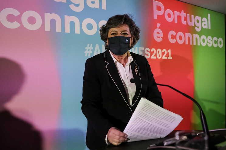 Ana Gomes pede investigação à legalização e ao financiamento do Chega