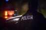 Agente da PSP detido por suspeita de violência doméstica
