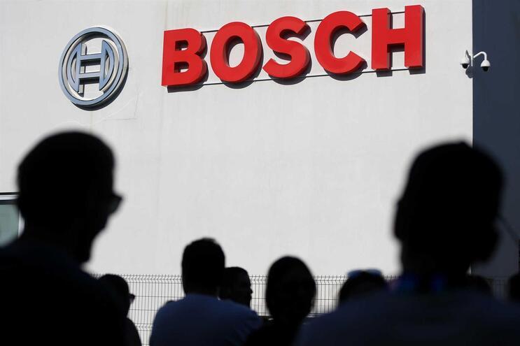 Trabalhador da Bosch Braga infetado com Covid-19