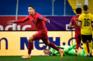 CR7 histórico na vitória de Portugal com a Suécia