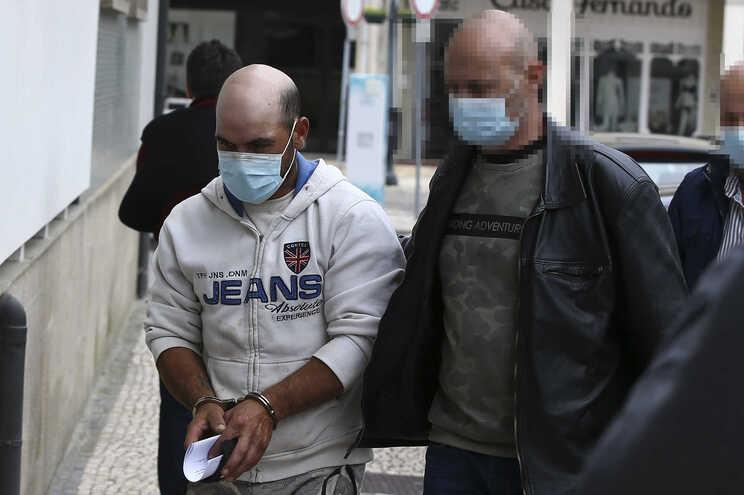 Carlos Fonseca foi detido e fica em prisão preventiva a aguardar julgamento