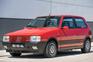 Fiat Uno Turbo i.e. português vendido por milhares de euros nos EUA