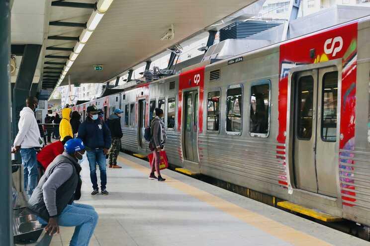 """Bazuca é """"grande oportunidade"""" para indústria ferroviária"""