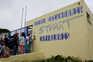 Adolescente de 16 anos esfaqueou dois colegas e uma funcionária na escola secundária Stuart Carvalhais