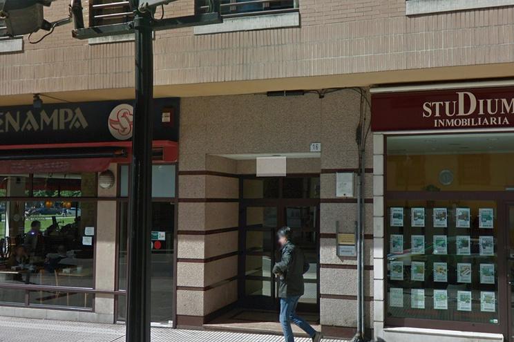 Jovens foram detidos num apartamento em Gijón