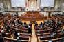 Deputados votam favoravelmente pela aplicação do decreto presidencial que prolonga o estado de emergência