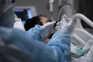 Mês de janeiro é responsável por 45% do total de mortes por covid-19 em Portugal