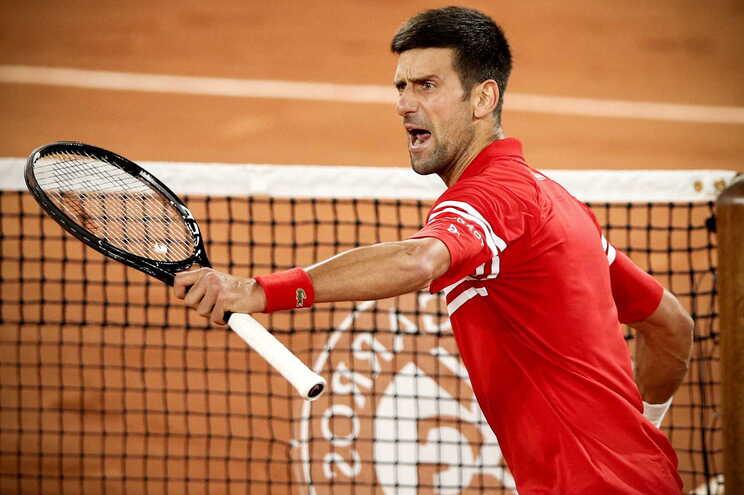 Sérvio Novak Djokovic
