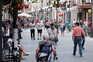 O recrudescimento da covid-19 em Espanha levou a Alemanha a colocar o país na categoria de risco