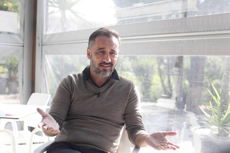 Vítor Pereira condenado a oito meses de prisão com pena suspensa