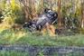 Jovem morre em despiste de carro em Paços de Ferreira