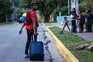 Venezuelanos entre as nacionalidades que pedem mais asilo à UE