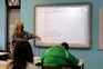 Professores portugueses são os europeus com mais stress