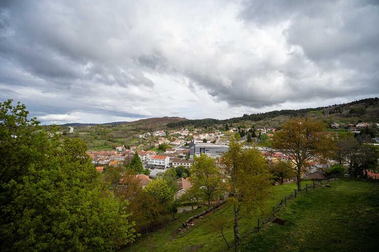 Montalegre (na foto) e Albufeira são os dois concelhos com risco máximo de incidência