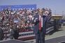 Donald Trump divulga vídeo com as suas danças para apelar ao voto