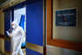 Três doentes em UCI transferidos do continente para a Madeira