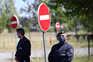 GNR trava entrada a 155 trabalhadores na cerca sanitáriaem Odemira