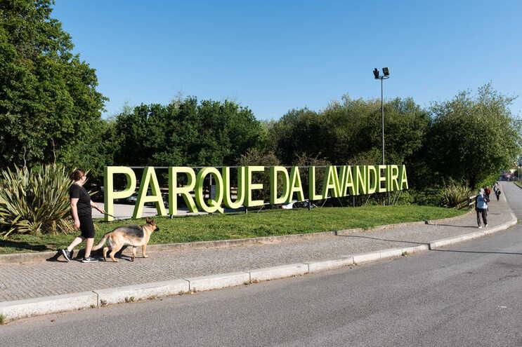 O espaço será para edificar ao lado do parque da Lavandeira, em terreno da Câmara Municipal, mas o investimento