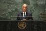 Marcelo diz que Portugal prosseguirá no Conselho de Segurança o mandato de Guterres na ONU