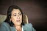 A vice-presidente da bancada parlamentar do PS, Constança Urbano de Sousa