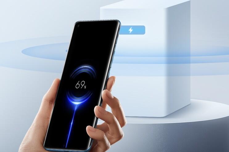 """Xiaomi apresenta carregador sem fios revolucionário. """"De ficção científica"""""""