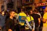 Detidos no Bairro Alto após assaltarem duas pessoas