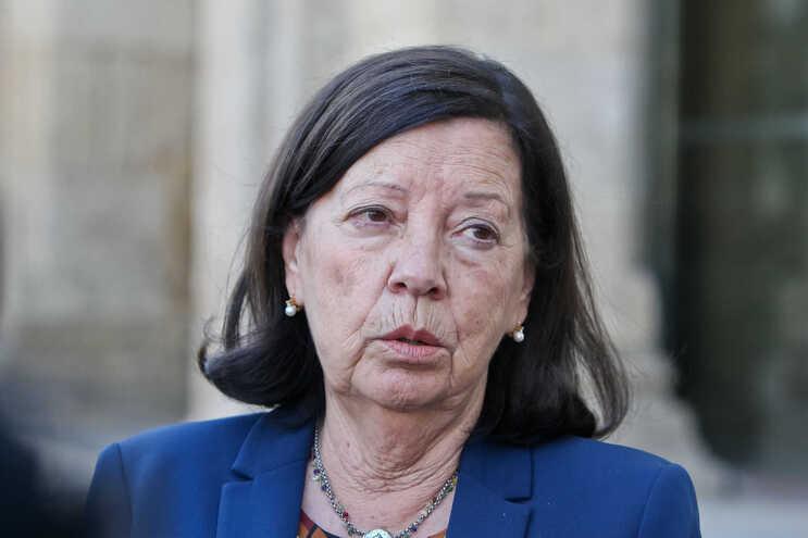 Elisa Ferraz, presidente da câmara de Vila do Conde