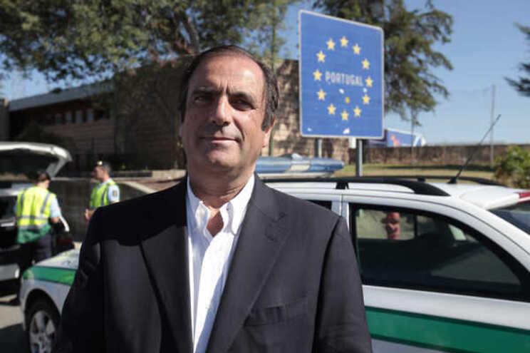 """Dono do jornal """"Mundo Português"""" morreu em acidente de viação"""