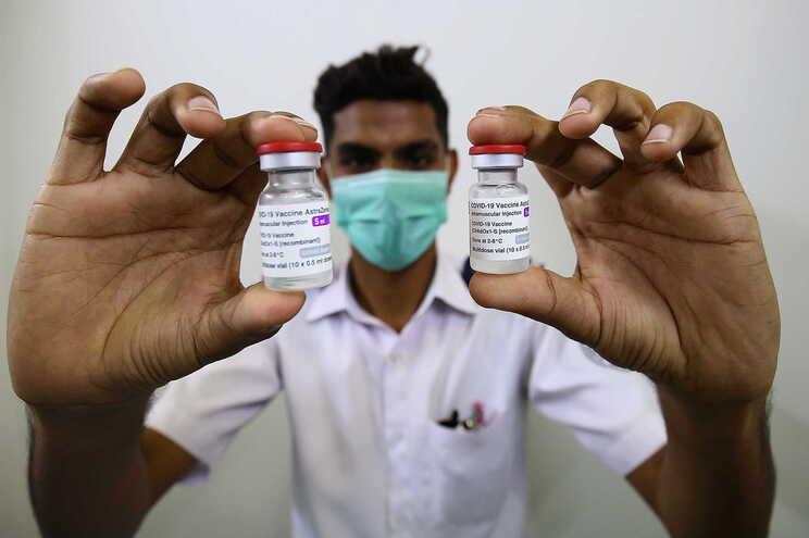 O Covax entregou à data 65 milhões de doses a 124 países
