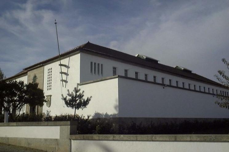 Estabelecimento Prisional de Bragança