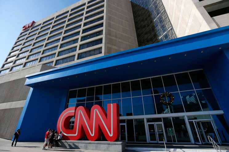 CNN vai ter uma edição portuguesa, pelas mãos da TVI