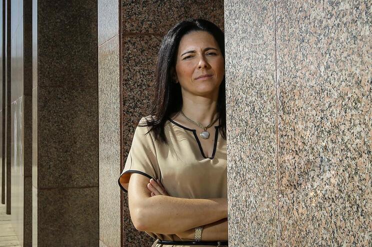 Carla Rodrigues, presidente do Conselho Nacional de Procriação Medicamente Assistida