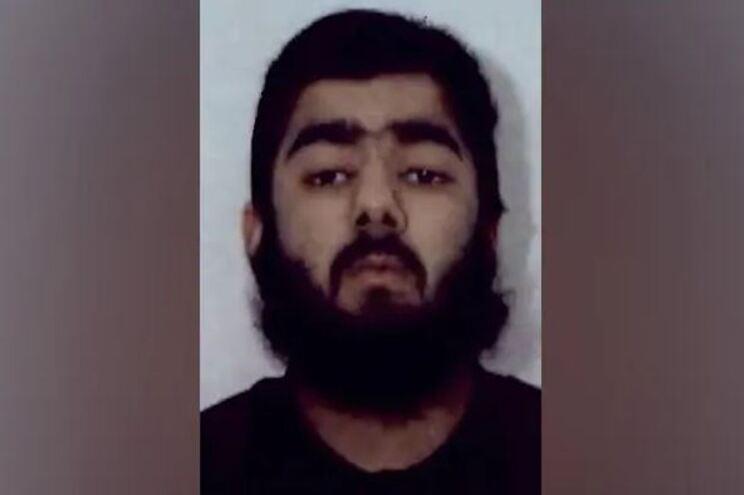 Usman Khan, 28 anos, é o autor do ataque de sexta-feira na Ponte de Londres