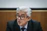 O secretário de Estado Adjunto e da Saúde, António Lacerda Sales