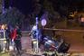 Dois mortos em capotamento seguido de despiste em Guimarães