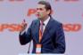 """Hugo Soares assobiado quando apontou dedo a """"socialistas de segunda"""""""