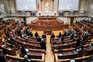 A lei segue para decisão do presidente da República, que pode vetar, enviar para o Tribunal Constitucional