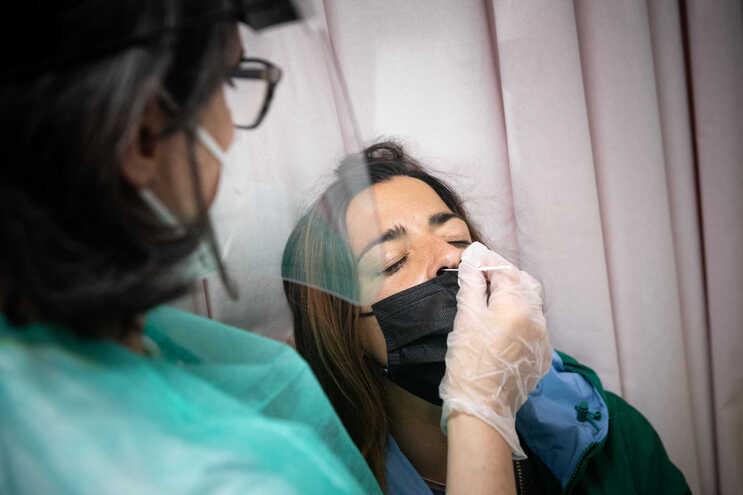 Nas últimas 24 horas recuperaram da doença 4128 pessoas em Portugal