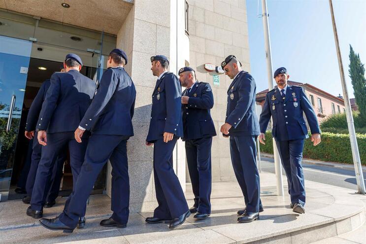 Agentes da PSP absolvidos de agressões a adepto do Boavista
