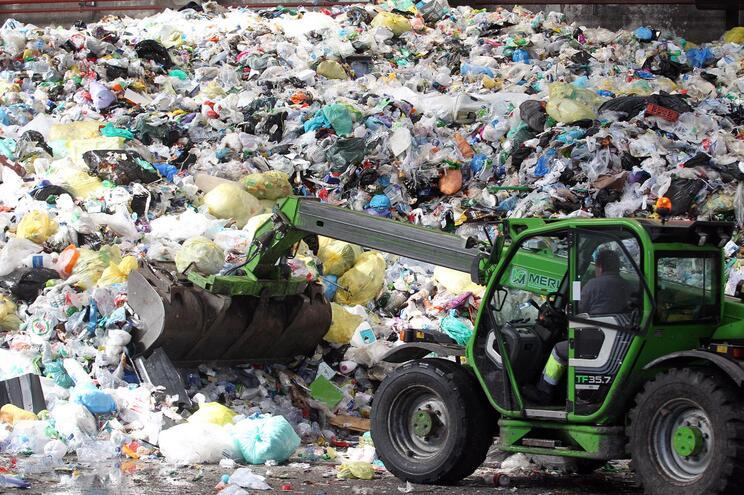 Novo sistema contribuirá para a redução da quantidade de resíduos indiferenciados