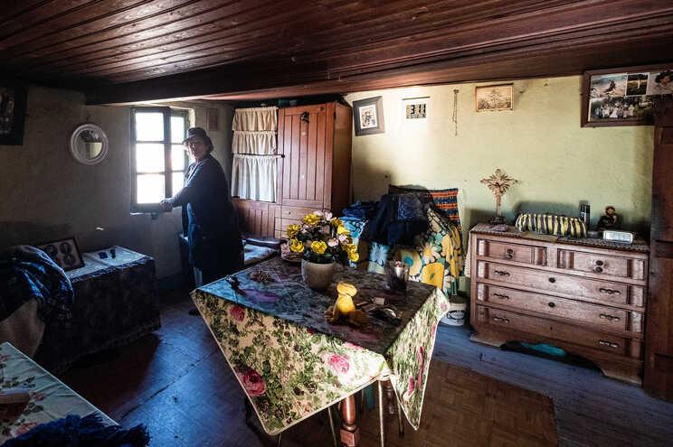 88% dos inquilinos têm casas desconfortáveis