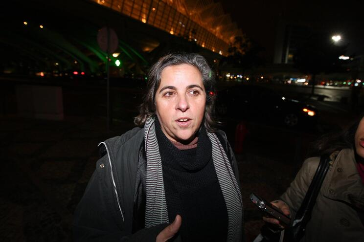 Rita Valadas é a nova presidente da Cáritas portuguesa