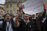 Ex-combatentes protestam contra atrasos no Estatuto