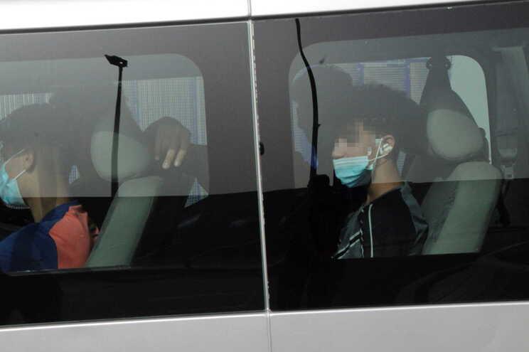 A Amnistia Internacional pediu aos procuradores que investigassem a conduta do Governo espanhol em relação